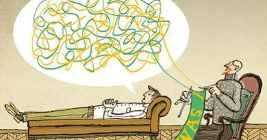 Что такое когнитивно-бихевиоральная терапия