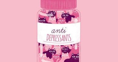Синдром отмены антидепрессантов