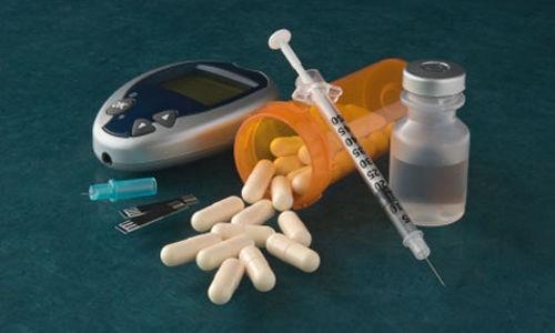 Биполярное расстройство и диабет
