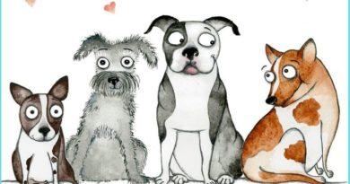 Домашние животные и депрессия