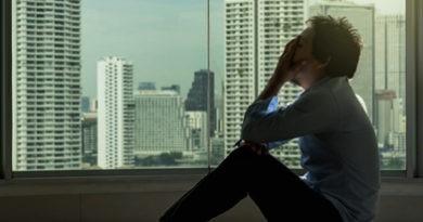 Открытый паблик-ток «В своем уме. Как жить с психическим расстройством?»