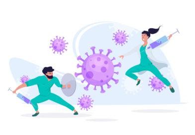 Тревога и коронавирус
