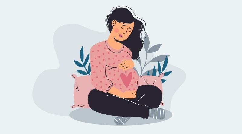 Беременность и биполярное расстройство